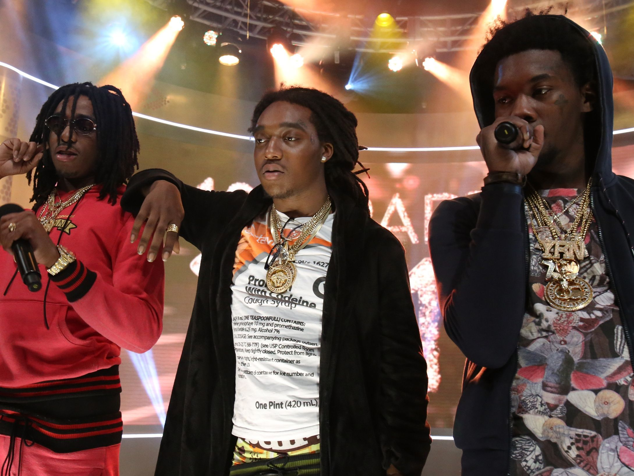Migos Are Miserable In Court And They Want Fans To See That Mtv