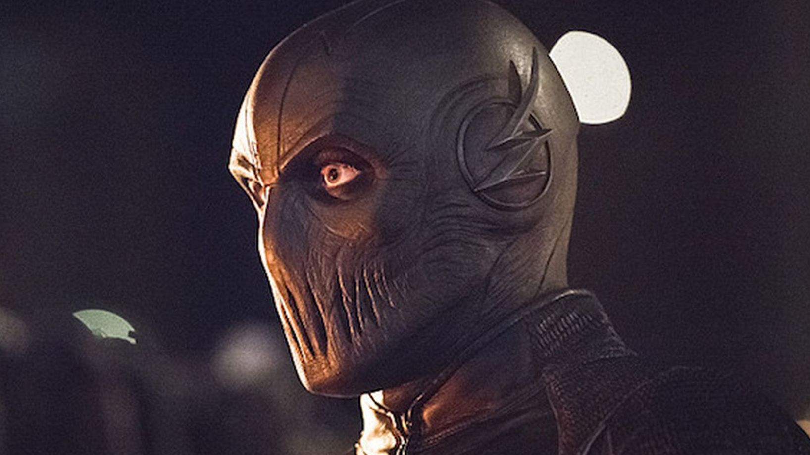 The Flash Here S Why Zoom Is Nightmare Fuel Personified Mtv