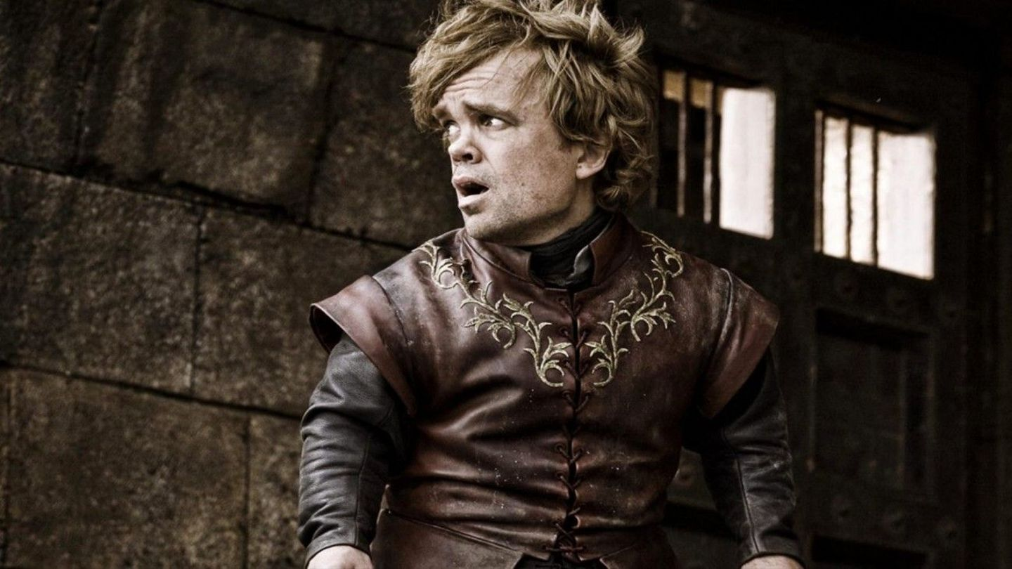 Tyrion Lannister's 21 Best 'Game Of Thrones' Insults - MTV