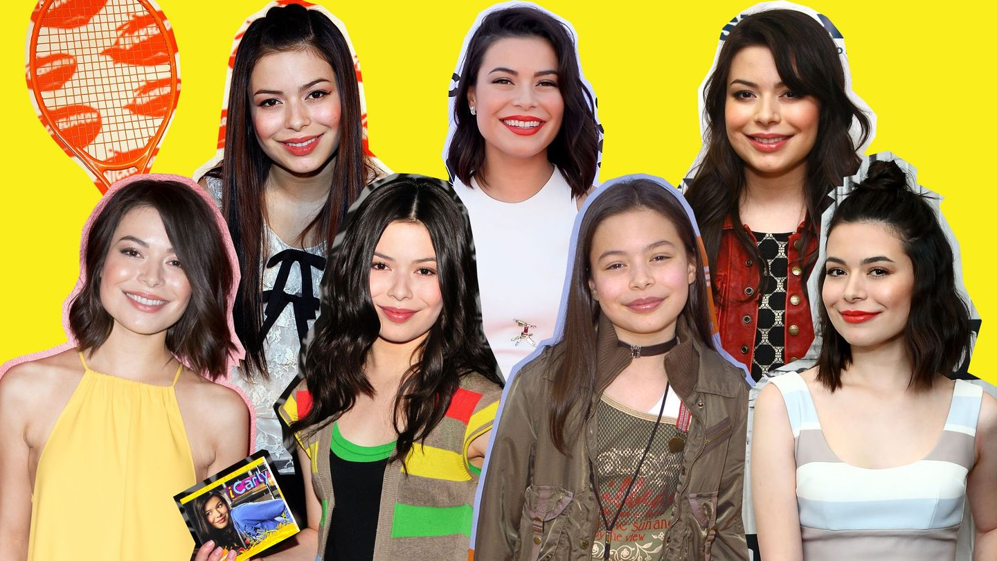 miranda cosgrove is having an iconic moment in rap right now