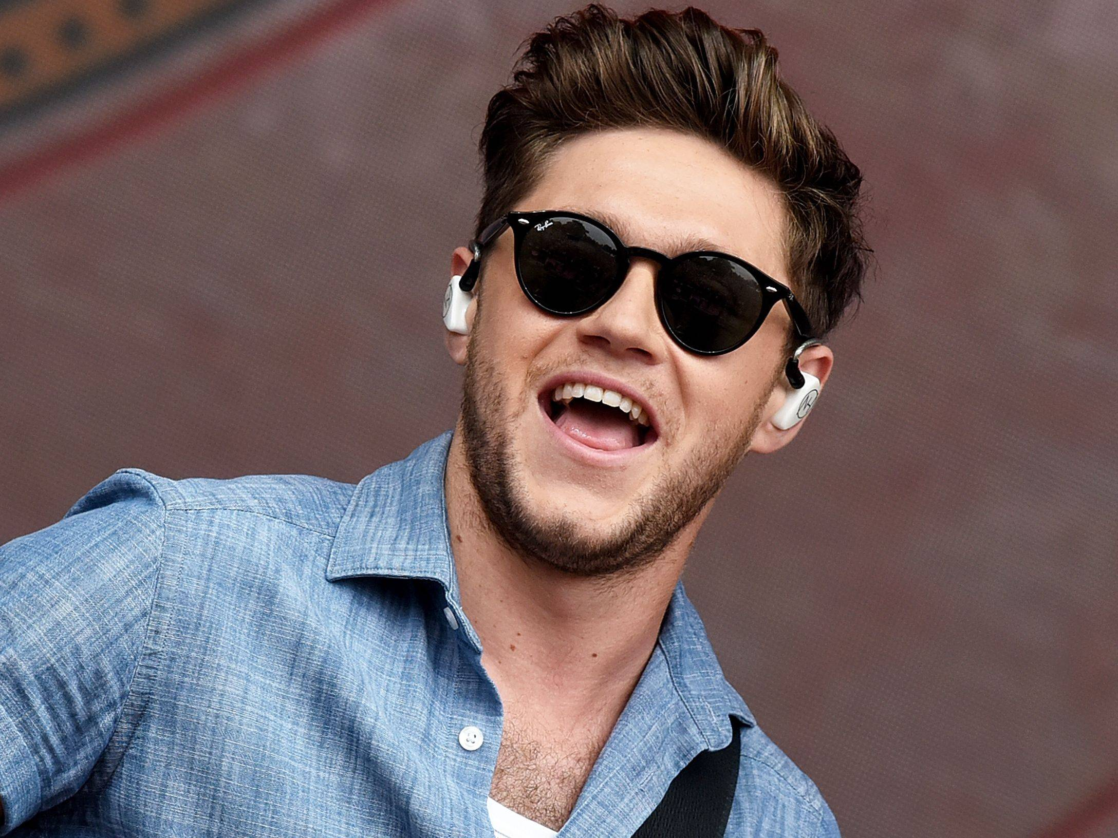 Niall Horan Is 'Finally Free' On His Uplifting New Song