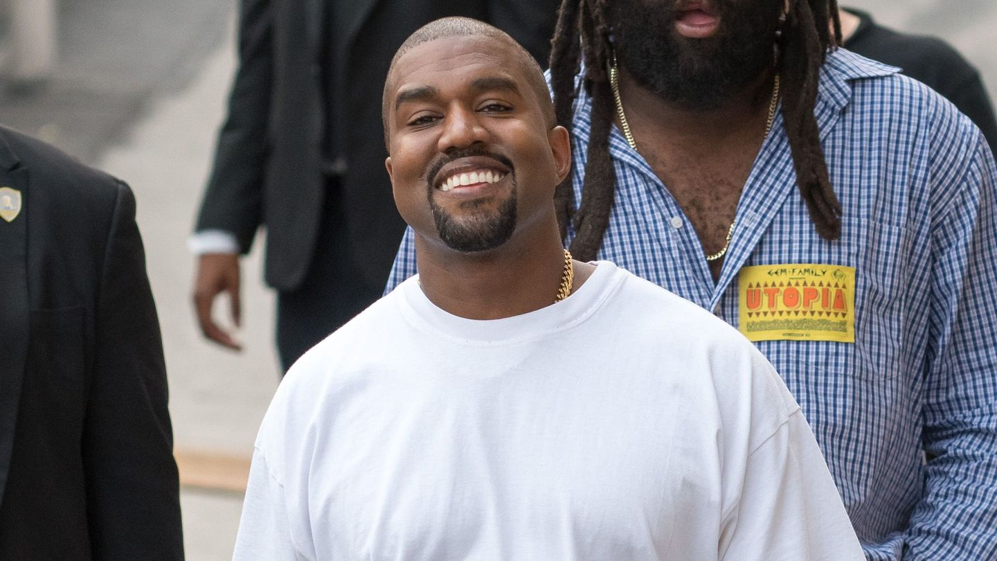 Kanye West Reveals The Meaning Of 'I Hate Being Bi-Polar, It's Awesome'