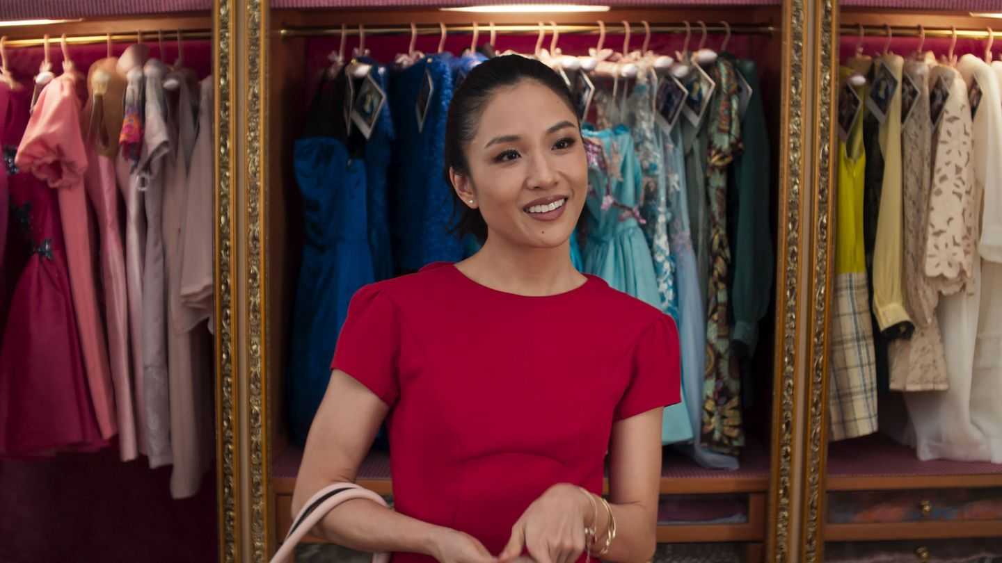 The Story Behind That Emotional Coldplay Moment In Crazy Rich Asians ...