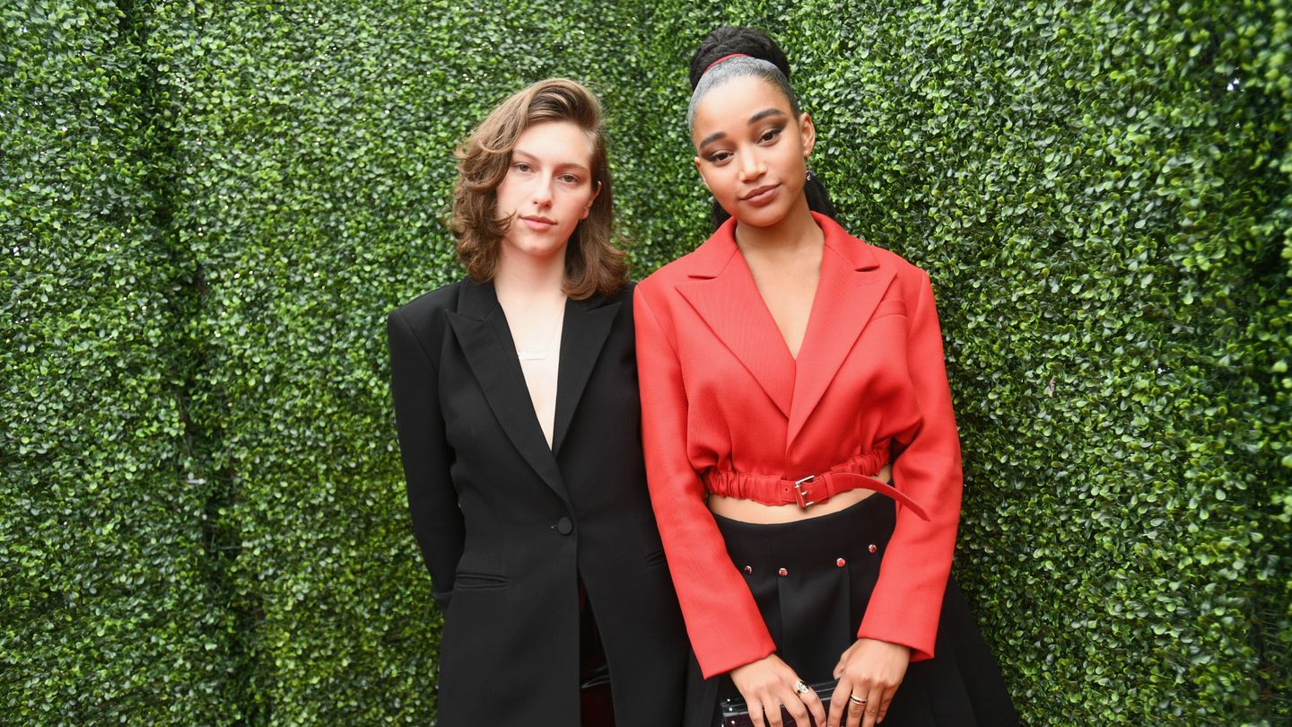 Amandla Stenberg Breaks Down The Importance Of King ...
