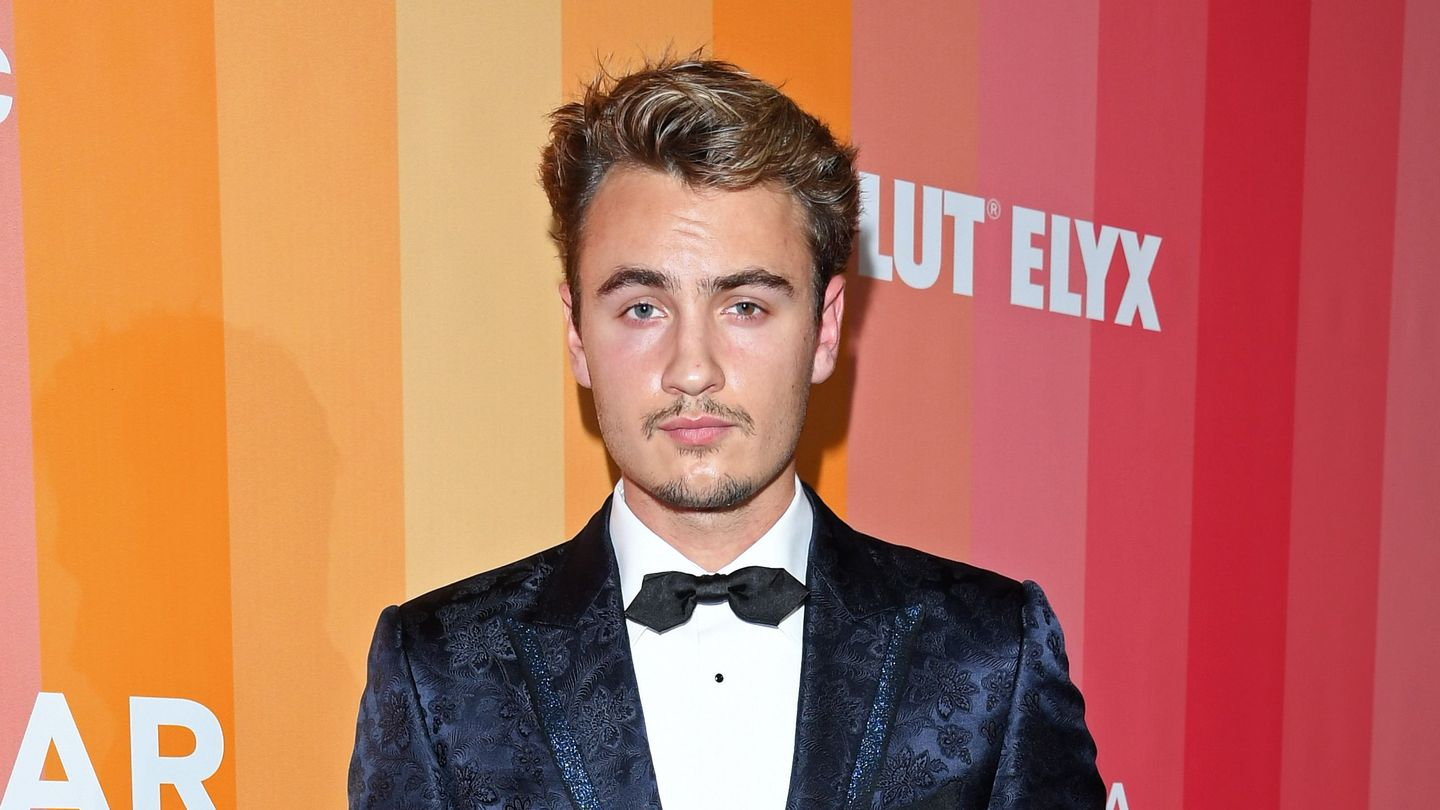 Brandon Thomas Lee Is Joining The Hills: New Beginnings