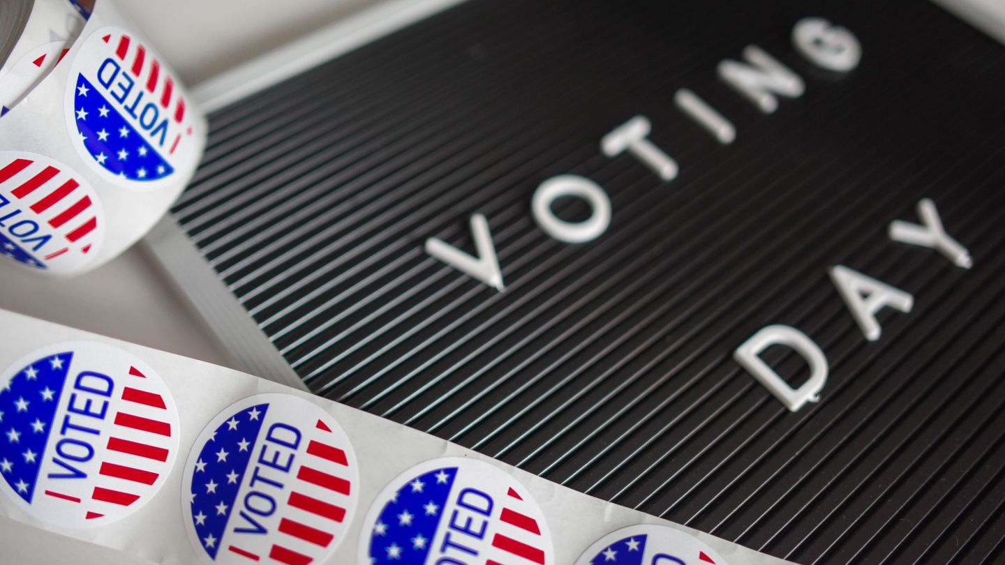 Why You Should Fill Out A Sample Ballot Before Election Day