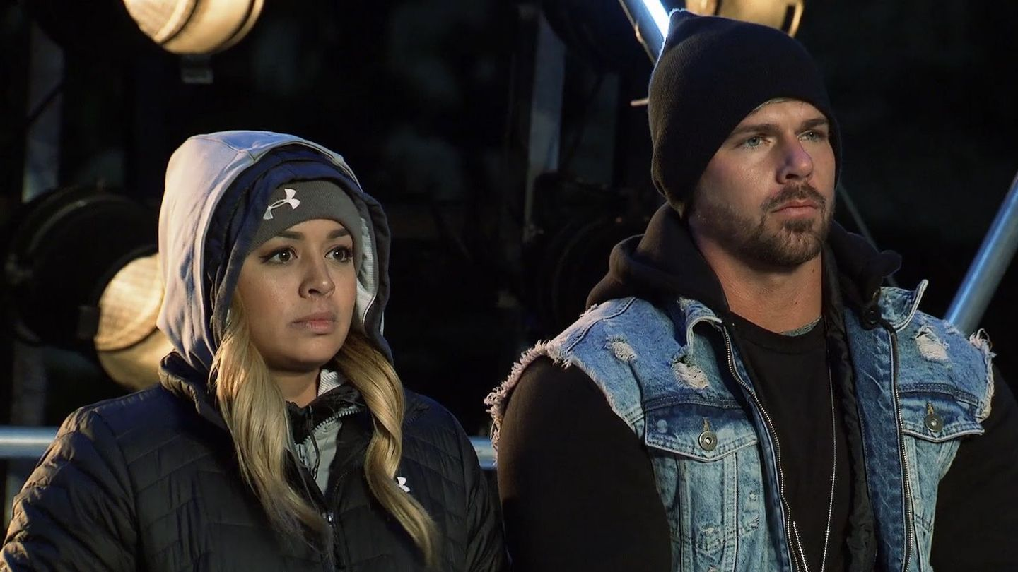 Can Joss And Sylvia Pull Out A Final Reckoning Win?
