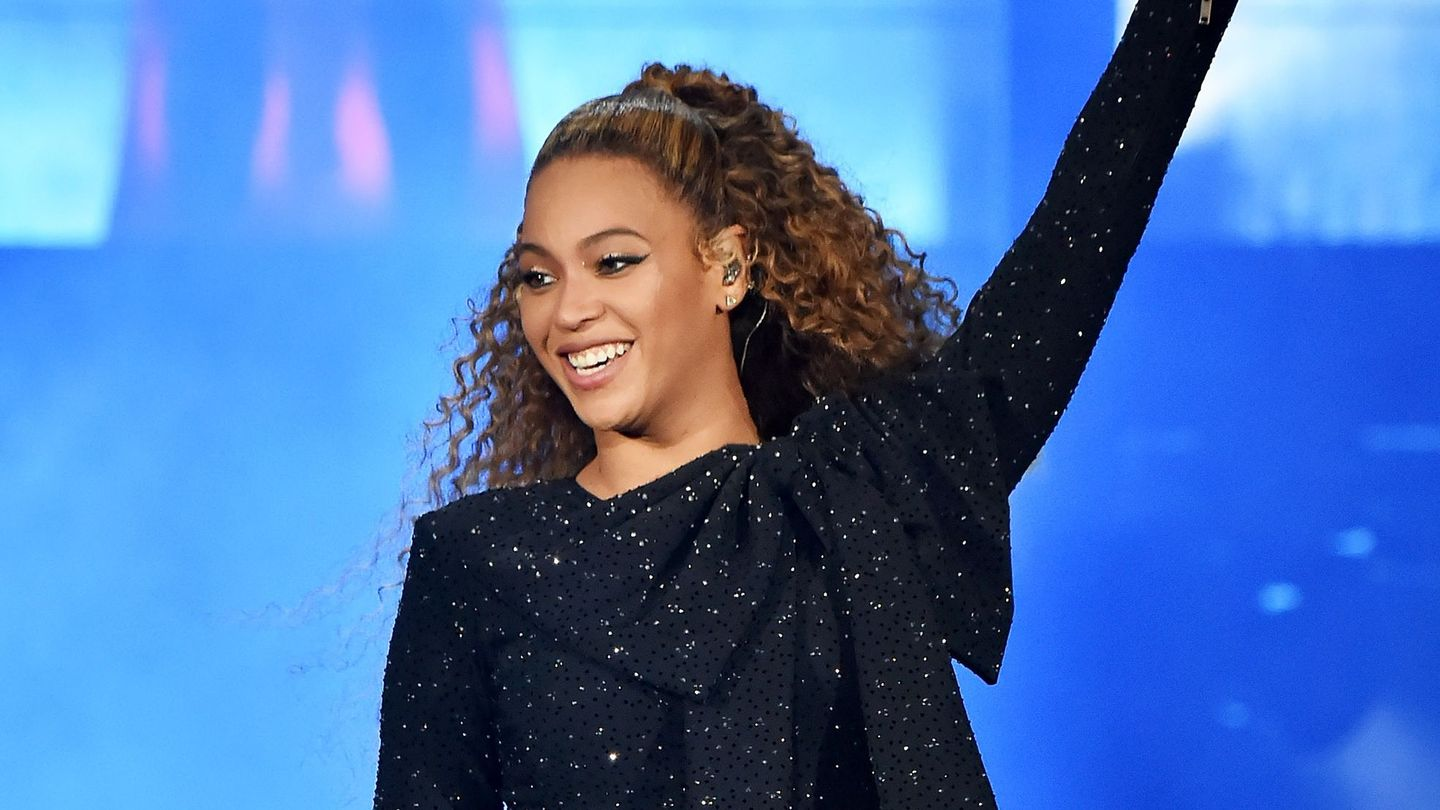Beyoncé Breaks Her Silence On The Vital U.s. Senate Race In Texas