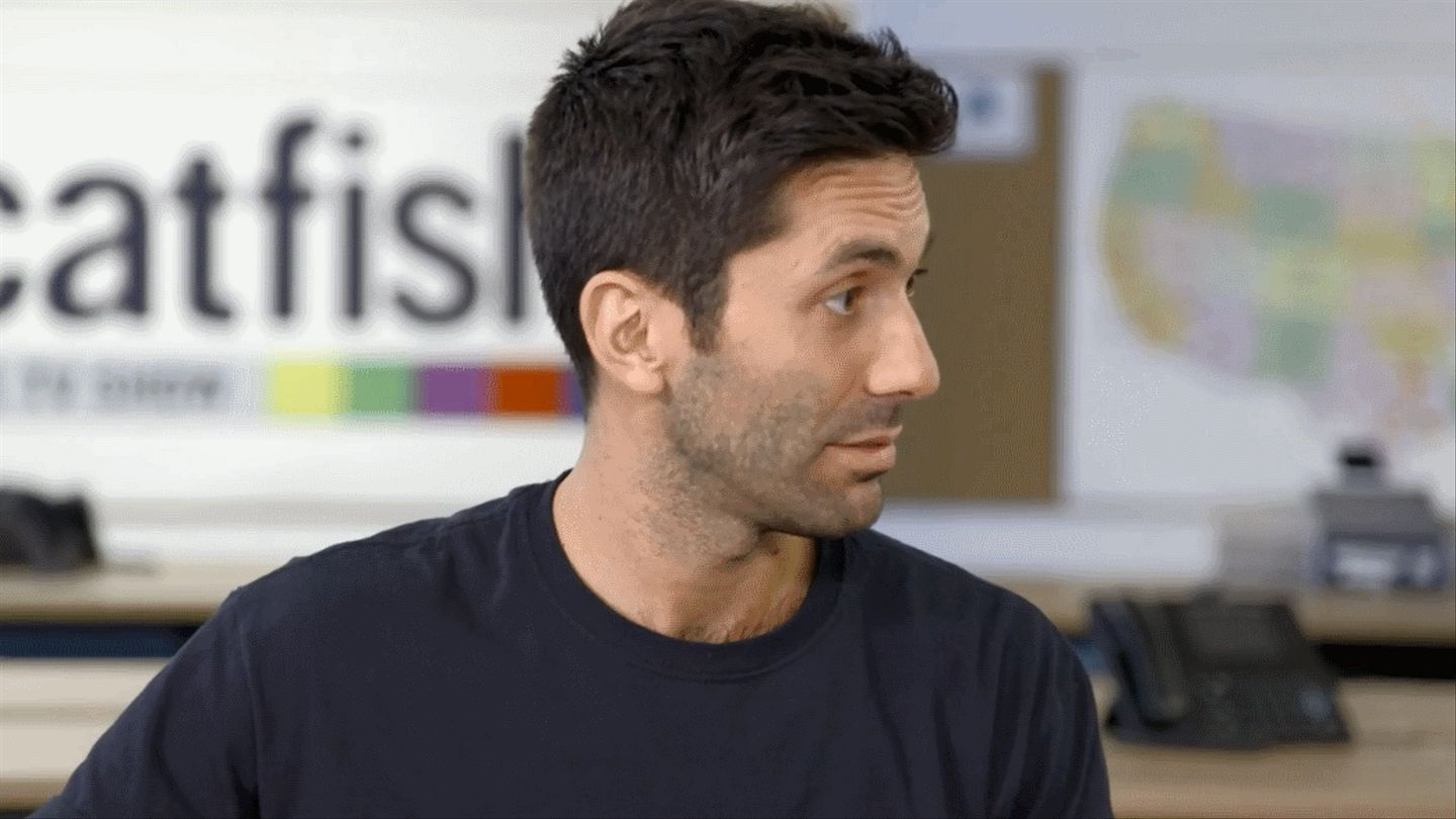 'the Search Continues': Who Will Be Nev's New Catfish Co-host?