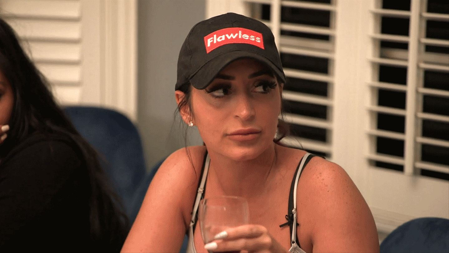 Family Vacation Boundaries: Did Angelina Cross Every Line Known To Mankind With Vinny?