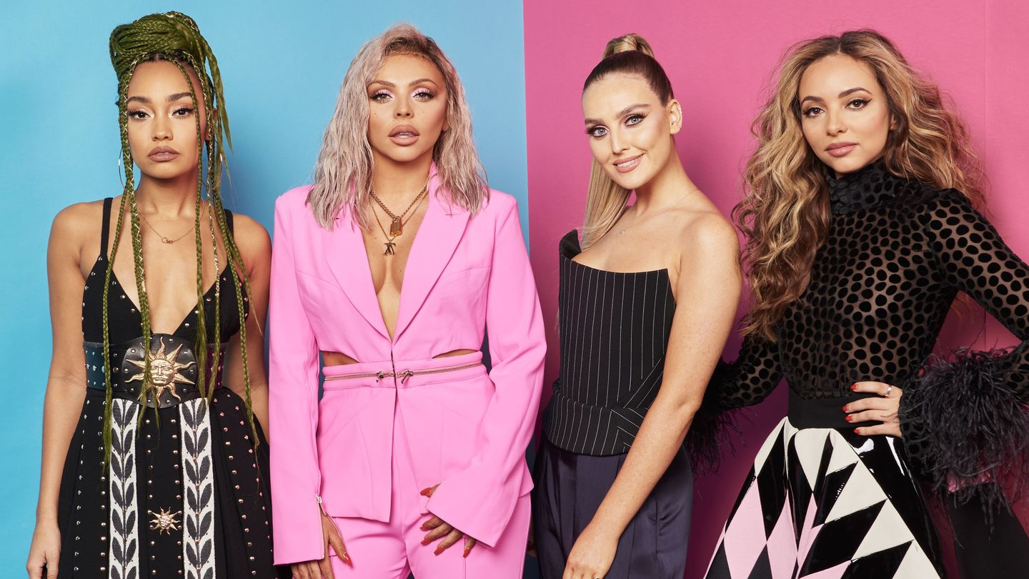 Little Mix Offer Up The Perfect Breakup Remedy On New Song 'I Told You So'