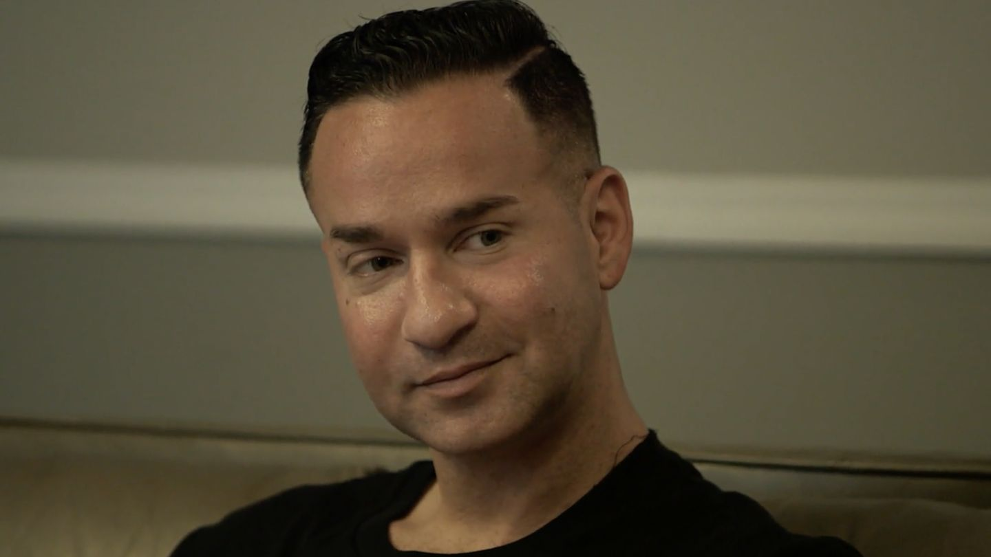 From Selfish To Selfless: Mike Truly Is A Jersey Shore Inspiration