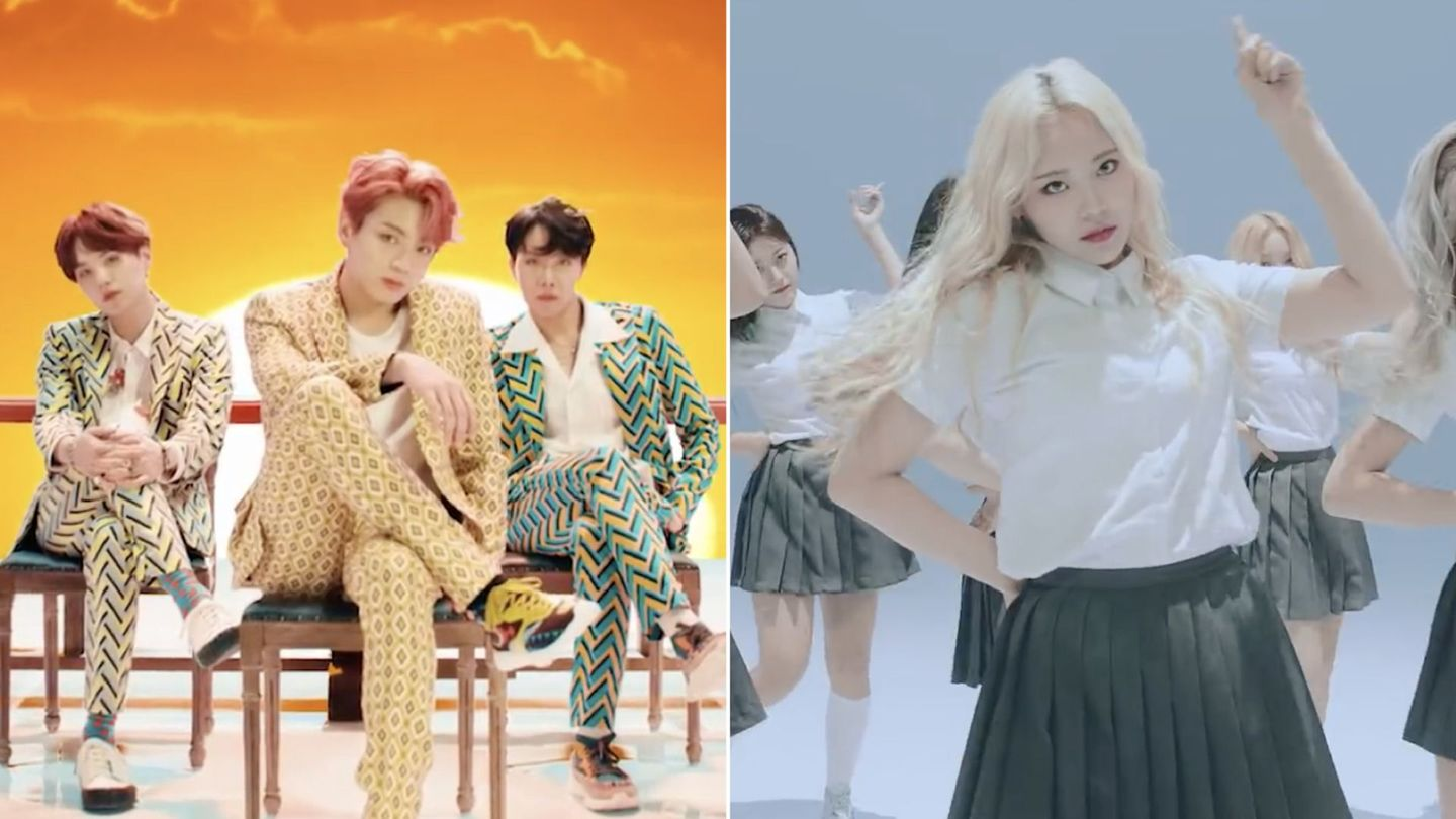 Here's Why K-pop Fans Are Making Up Totally Fake Facts About Their Faves