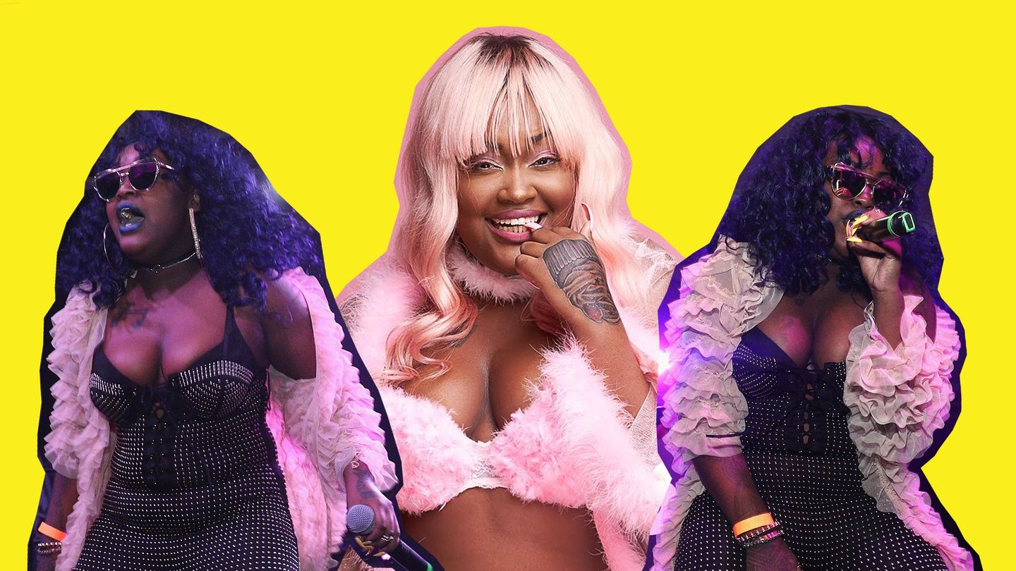 5 Cupcakke Songs To Know So You Can Start Stanning