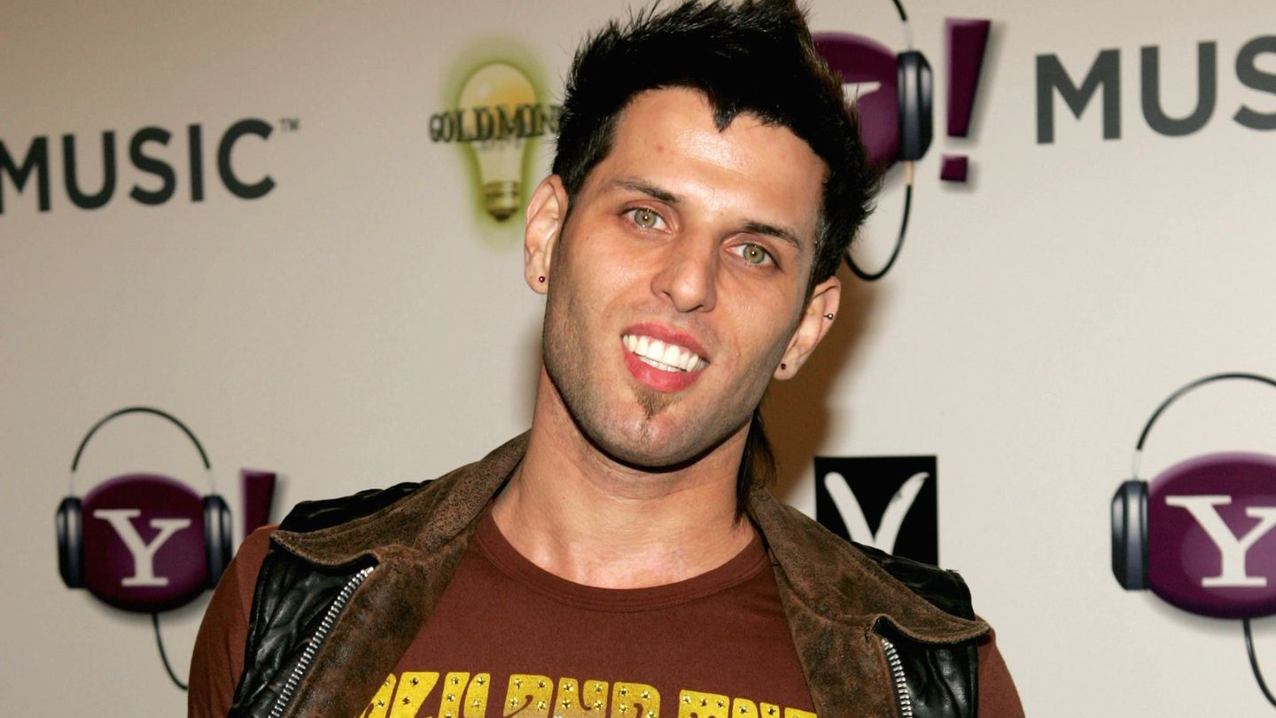 LFO's Devin Lima Dies At 41 Following Cancer Battle