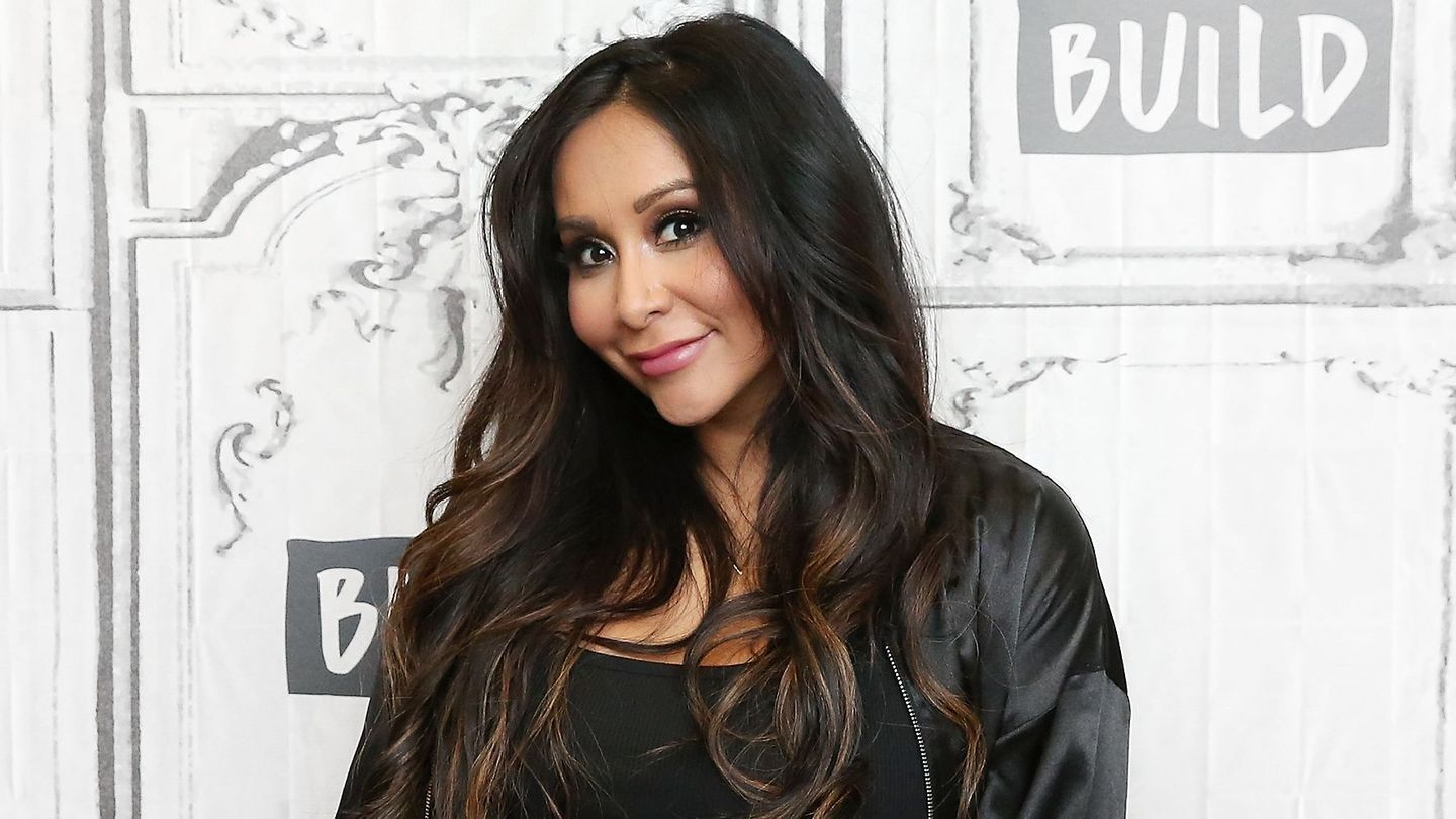 Baby Meatball: Snooki Is Pregnant With Third Child