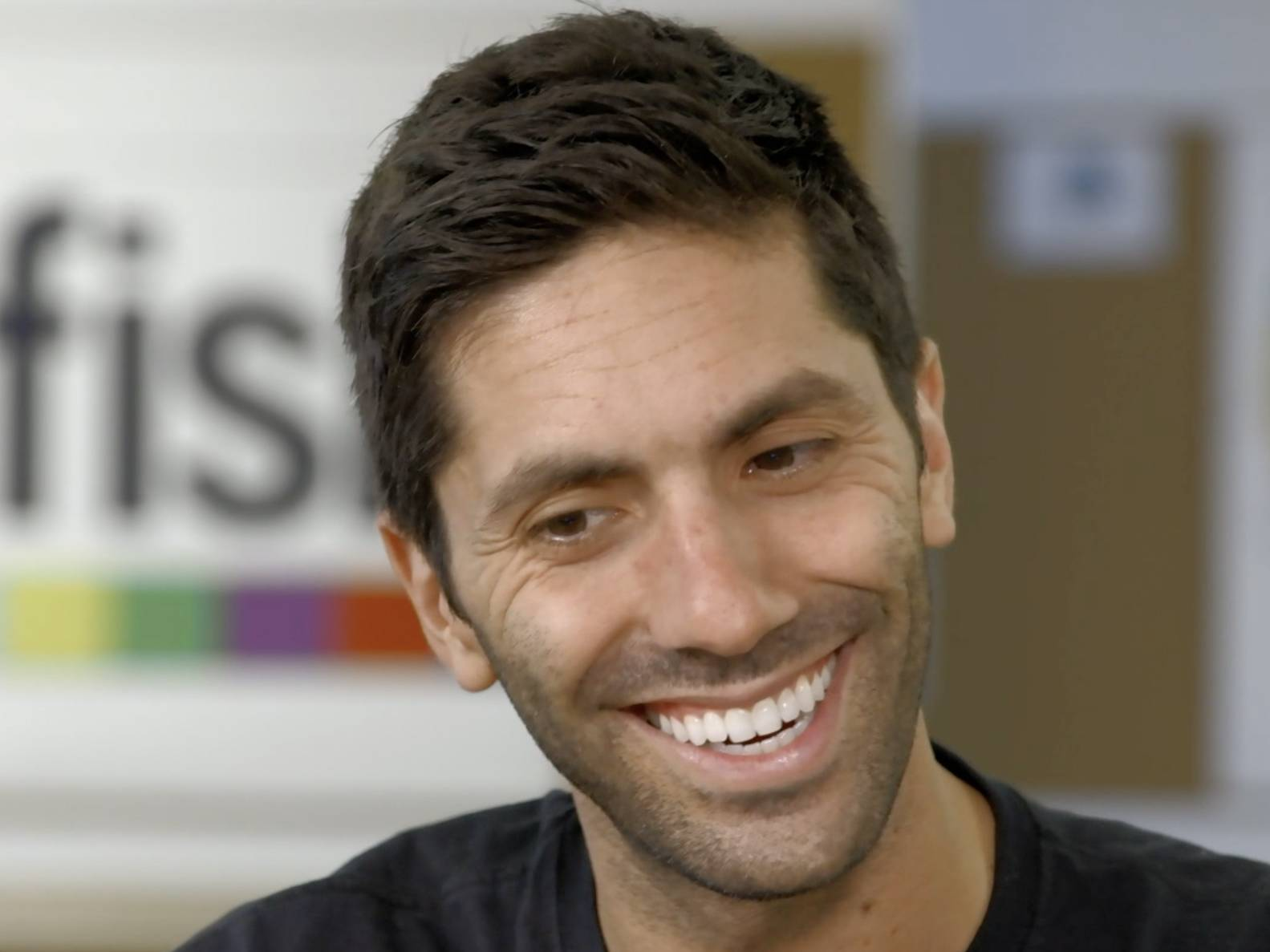 Catfish Reveal: Nev's First New Co-Host Is...