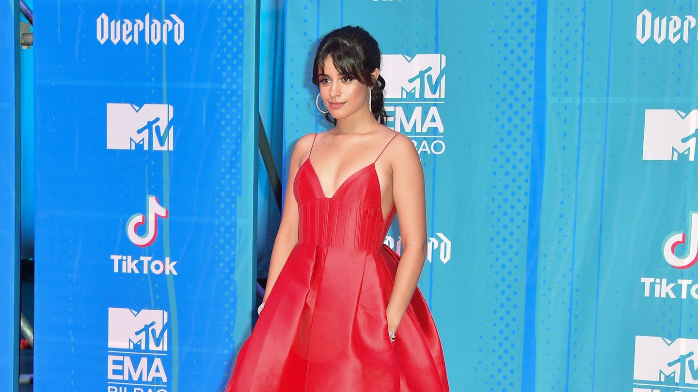 Albums Of The Year: Camila Lays The Foundation For Camila Cabello's Breakout Year