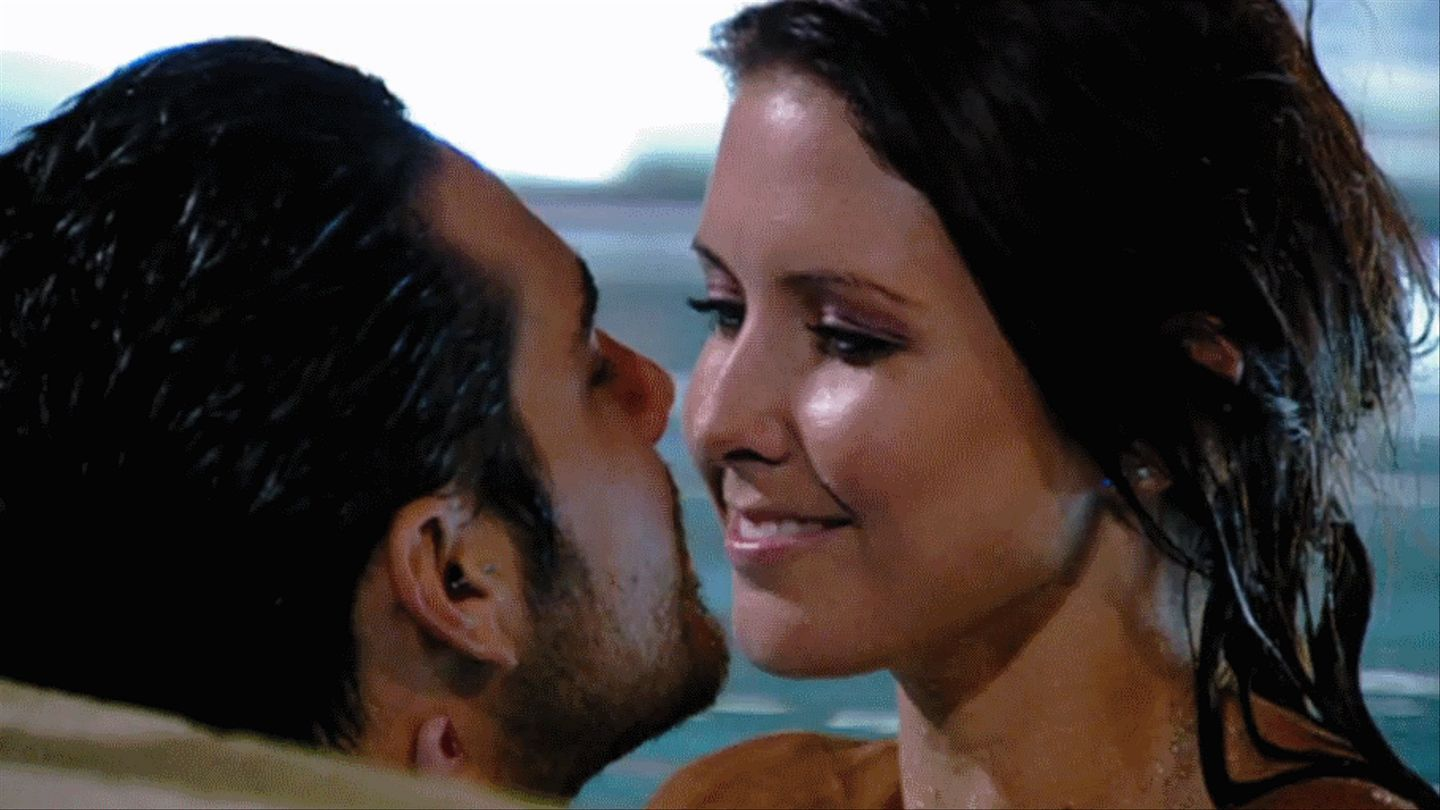 The Unforgettable Hills Ballad Starring Audrina Patridge And Justin Bobby