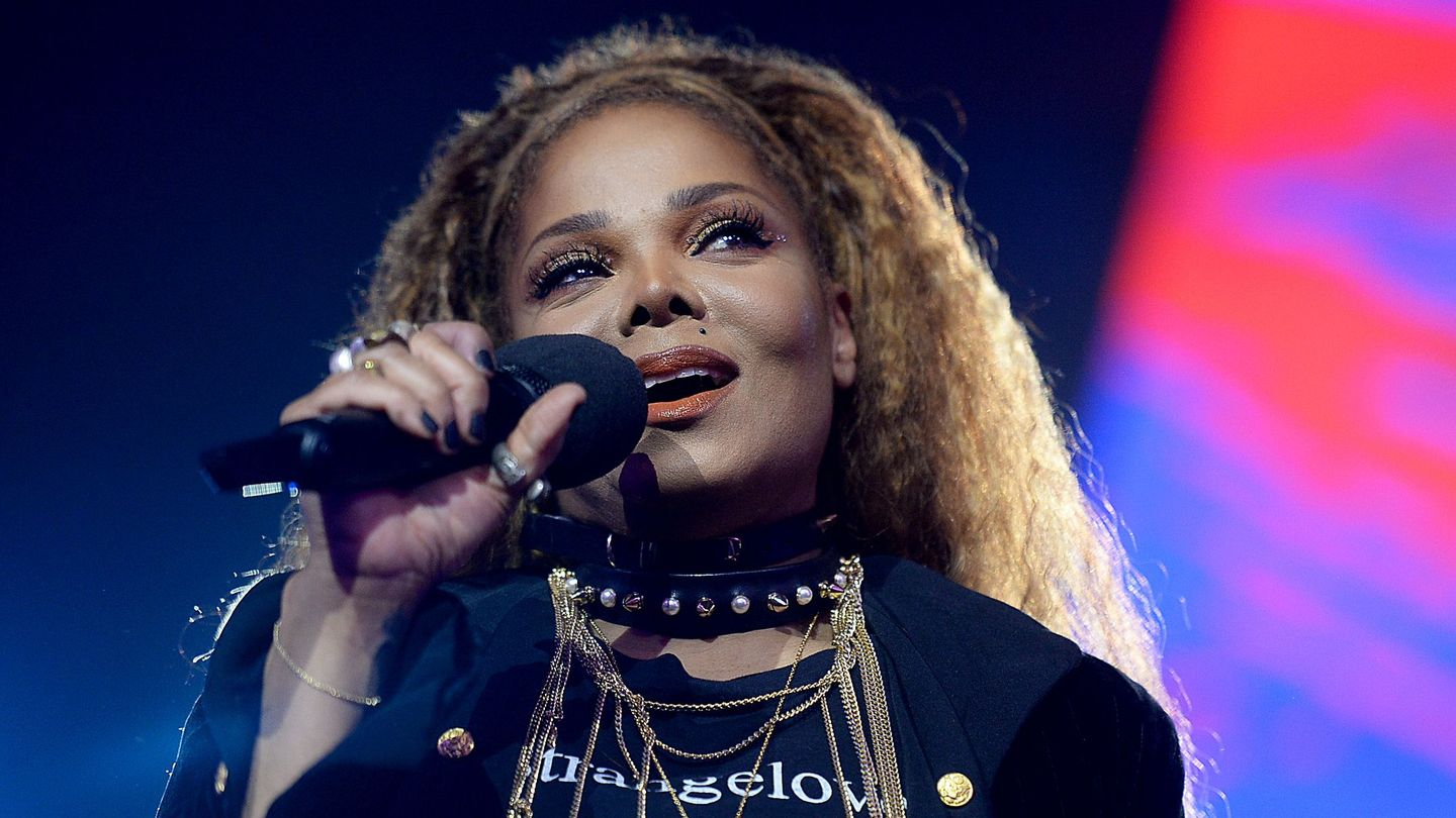 Janet Jackson, Radiohead, More Are 2019's Rock And Roll Hall Of Fame Inductees