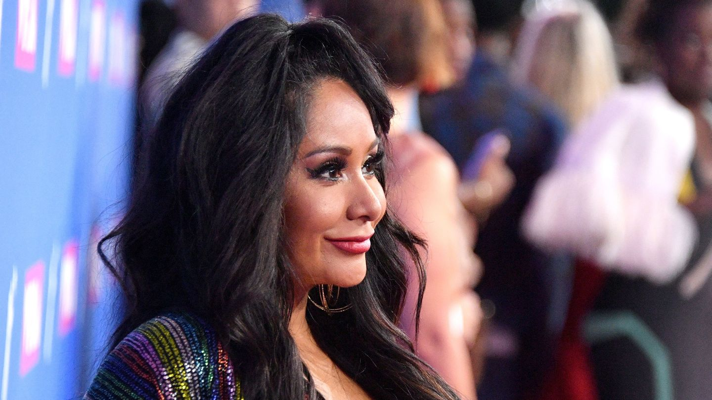 Gender Reveal: Snooki's Third Little Meatball Is A...