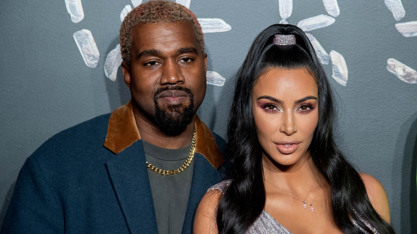 Kim Kardashian And Kanye West Are Reportedly Having A Fourth Child Very Soon [updated]