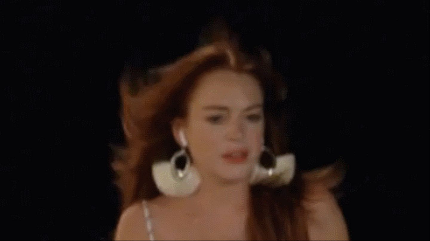 Party Crasher: Lindsay Lohan Pays Her Beach Club Staff A Surprise Visit