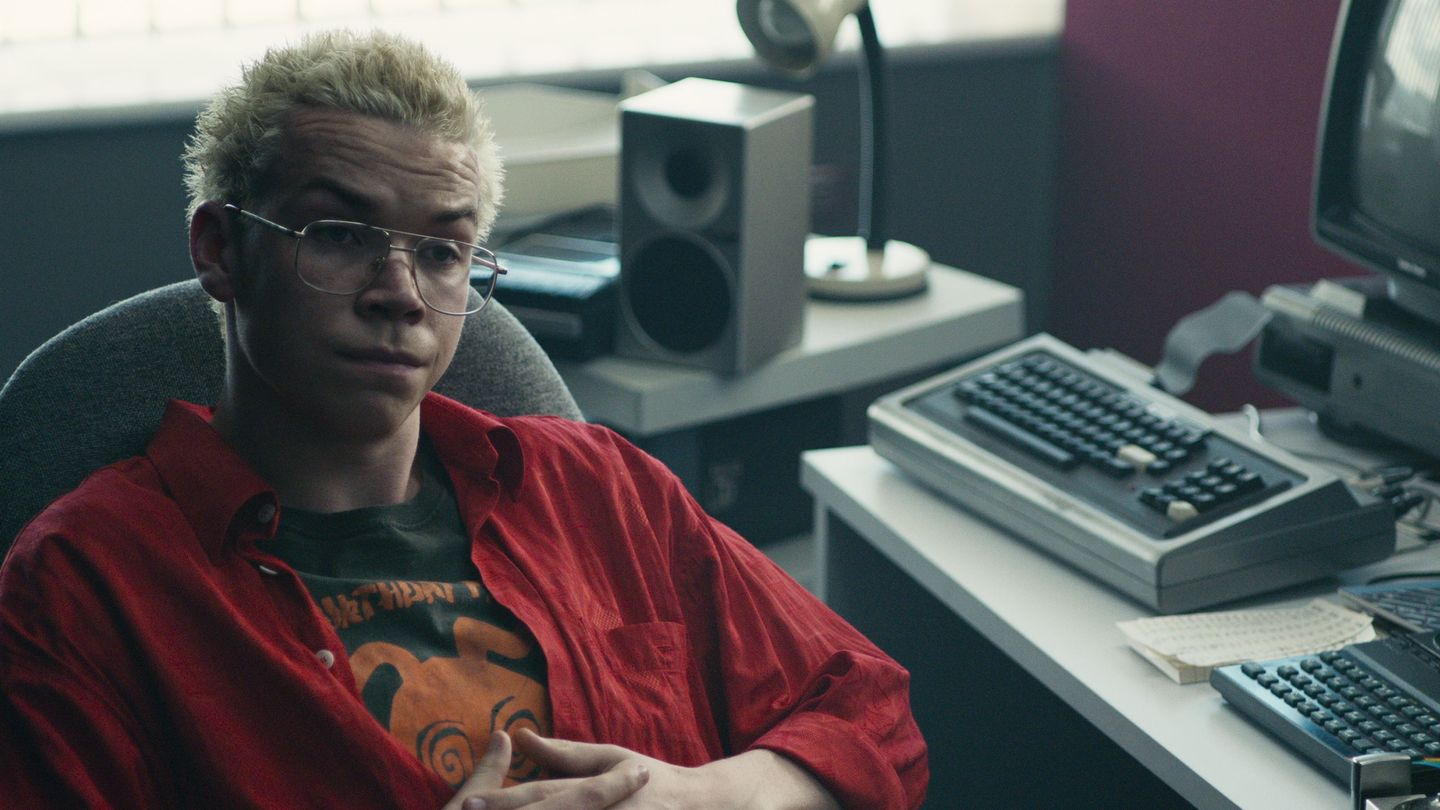Black Mirror: Bandersnatch's Will Poulter Quits Twitter After Intense Criticism