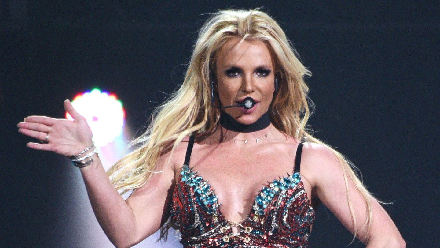 Britney Spears's 'domination' Gets Puts On Hold After Her 'indefinite Work Hiatus'