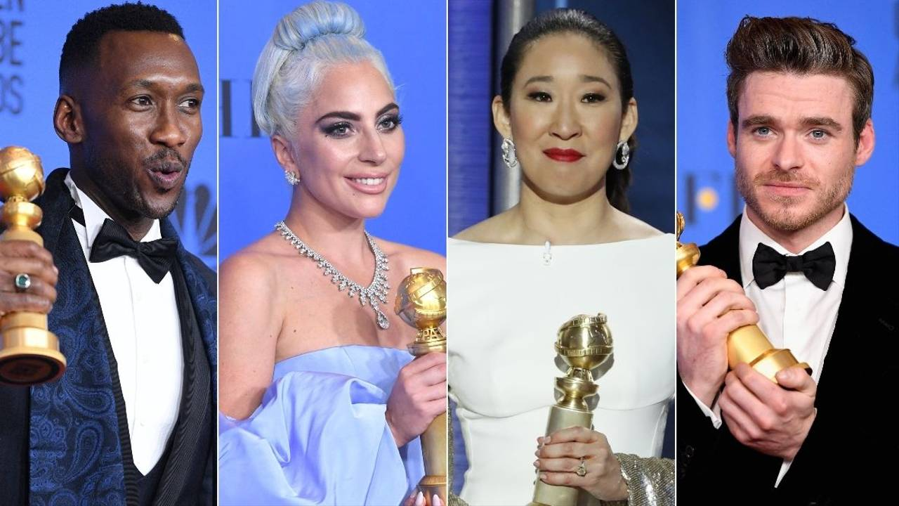 What Does Losing The Golden Globe Mean For Lady Gaga's Oscar