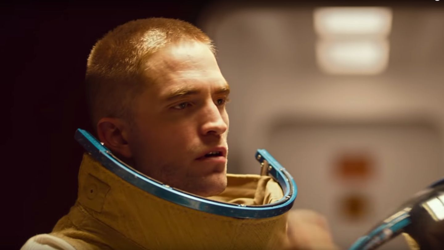 Robert Pattinson And André 3000 Star In Erotic Space Thriller High Life — Watch The Trailer