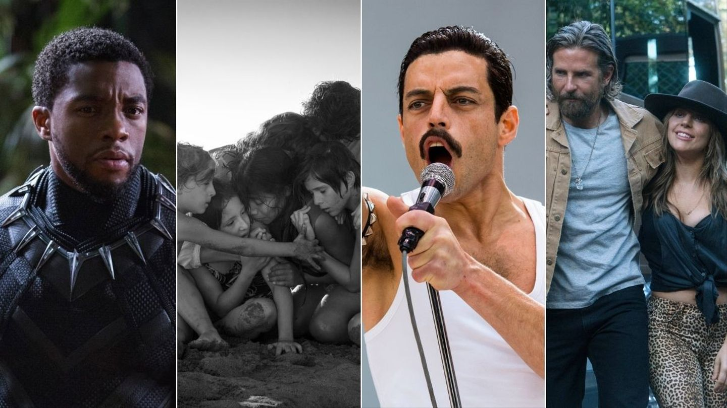 movie 2019 oscar Here Are Your 2019 Oscar Nominations See The Full List MTV