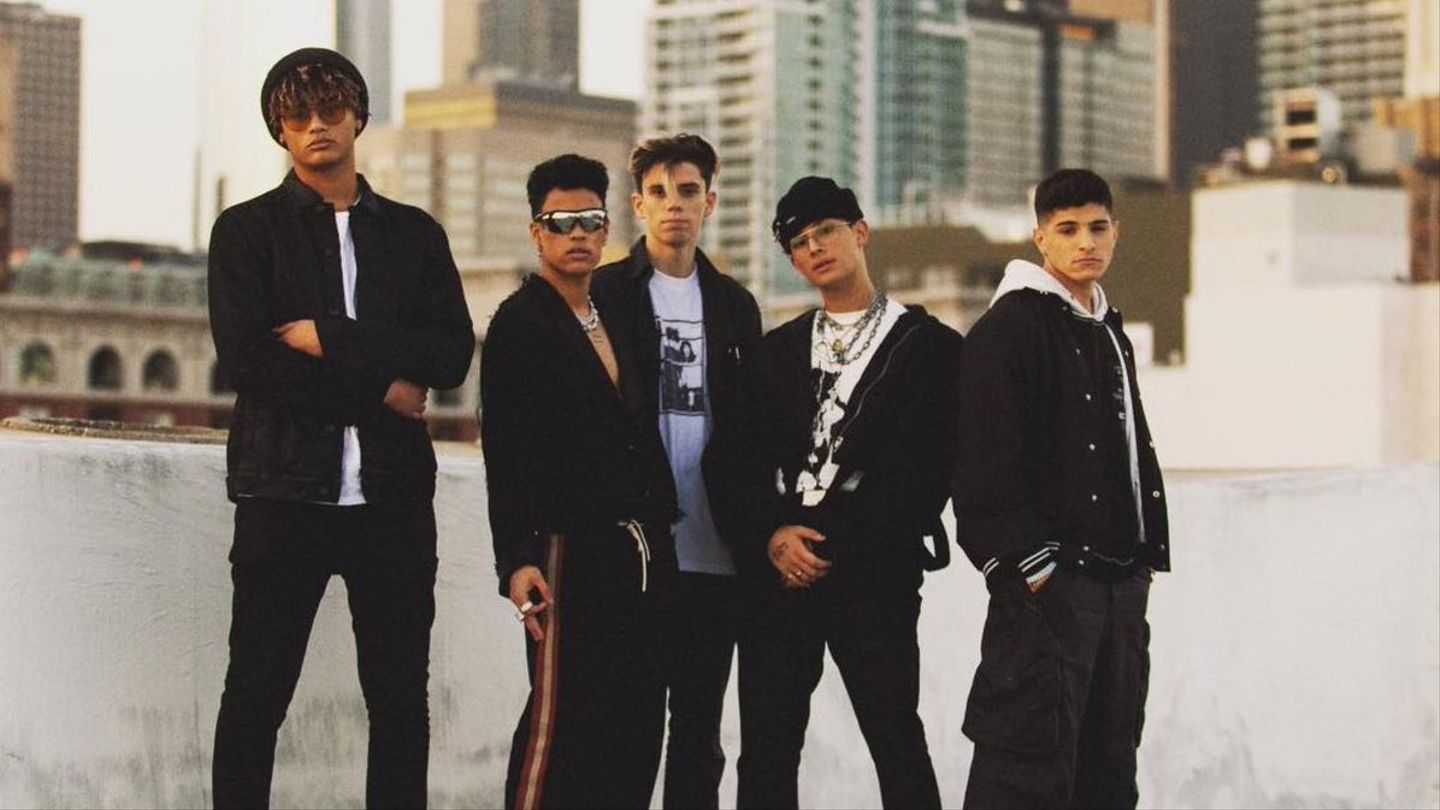Prettymuch Serve Up Vocals, Choreo, And Style In New 'blind' Video