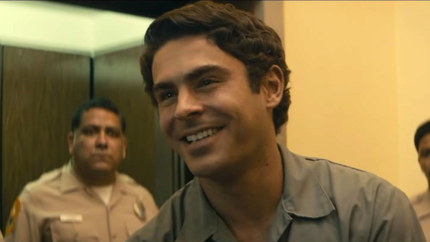Zac Efron's Hotness Helps Him (almost) Get Away With Murder In Extremely Wicked Trailer