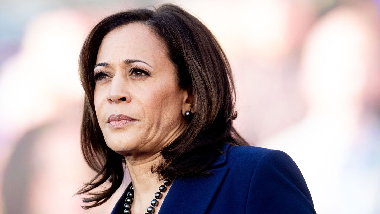 Could Kamala Harris be the Democrats' dream antidote to ...   Kamala Harris