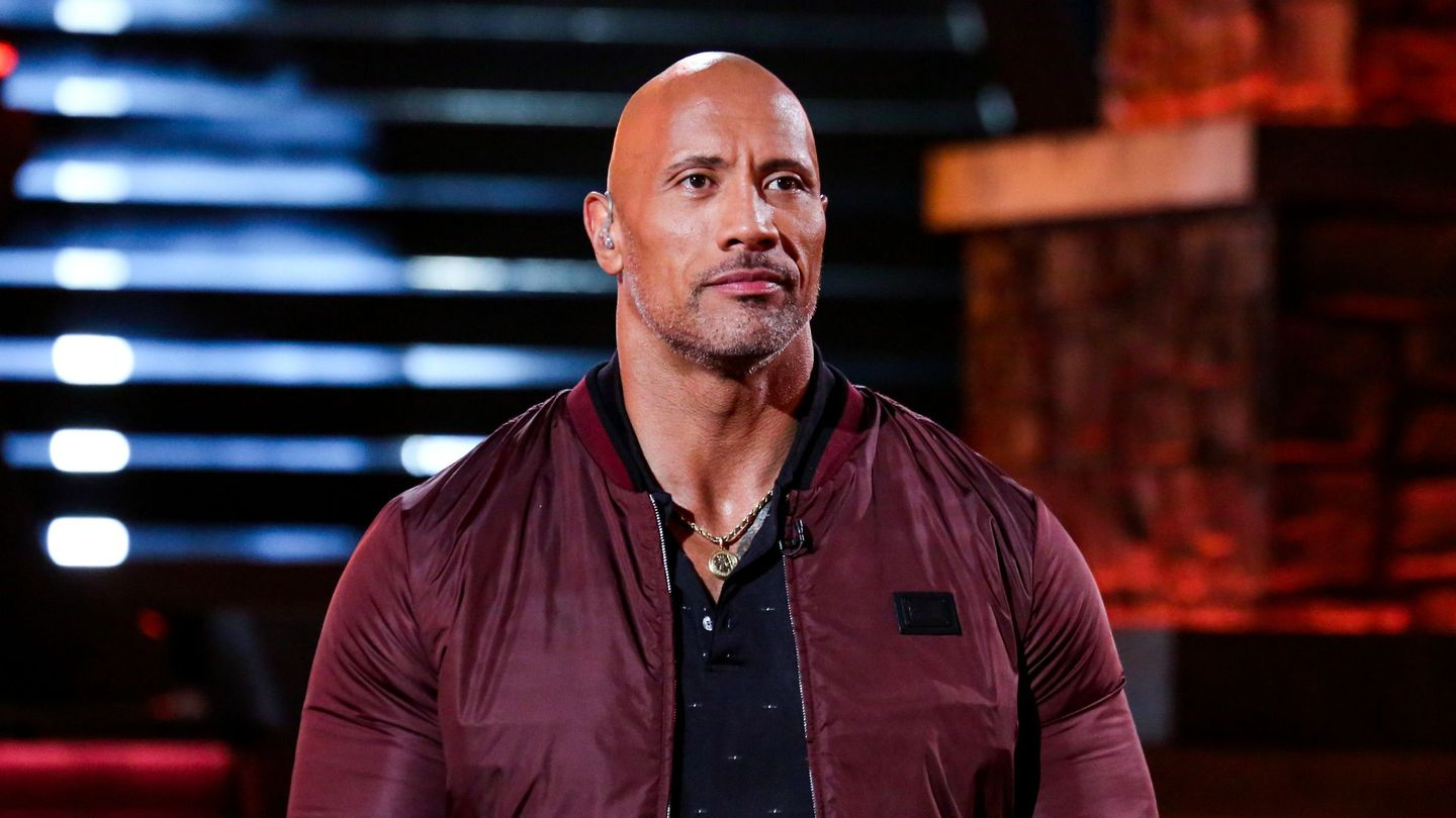 The Rock Almost Hosted The Oscars, A Treat This Planet Does Not Deserve