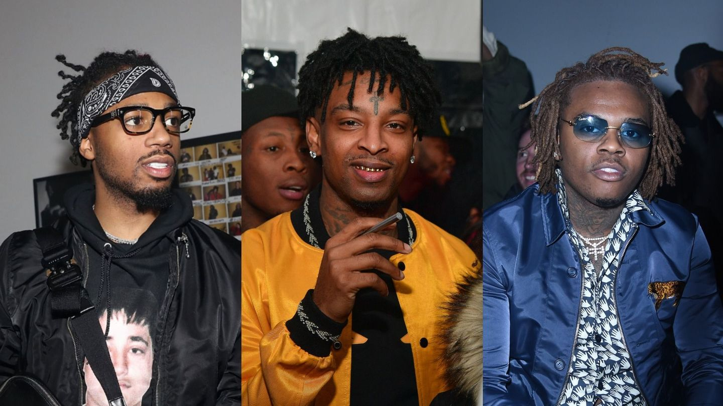 Metro Boomin and Gunna Shoutout 21 Savage In 'Space Cadet' Performance On 'Fallon'