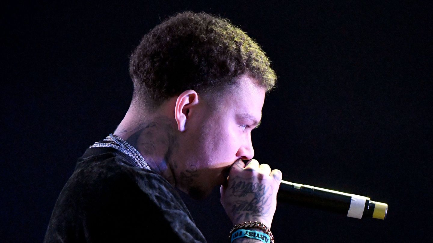 Rising Rapper Phora Has Been Going Hard For Nearly A Decade — Just Ask His Legions Of Fans