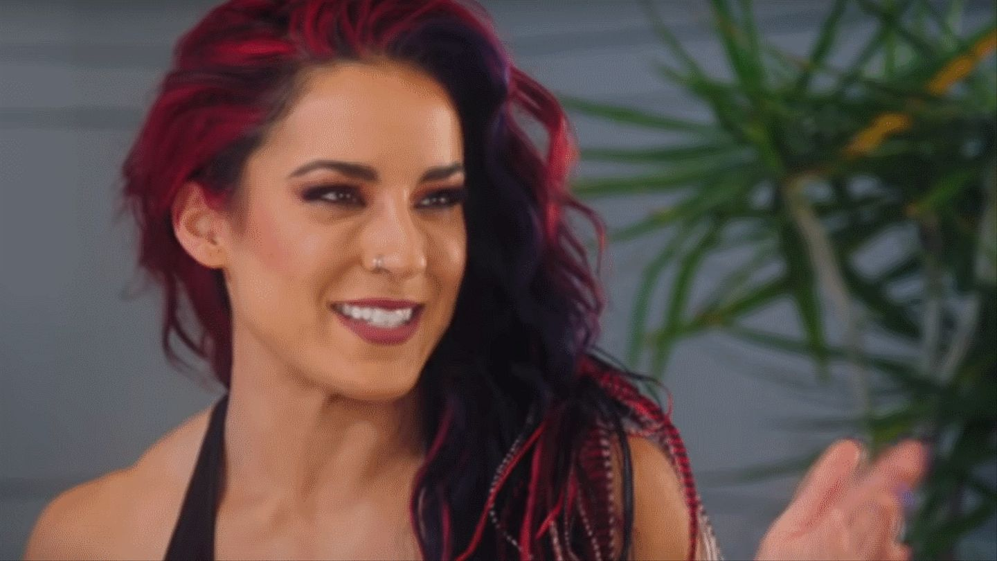 Challenge Champ Cara Maria Is Basically Dating Khal Drogo