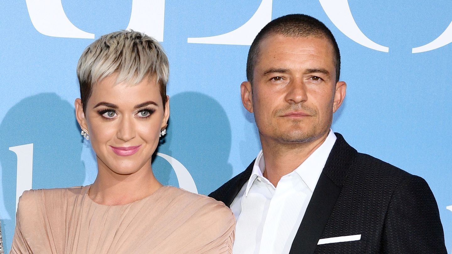 Katy Perry and Orlando Bloom Are Officially Engaged, And You Should See The Ring