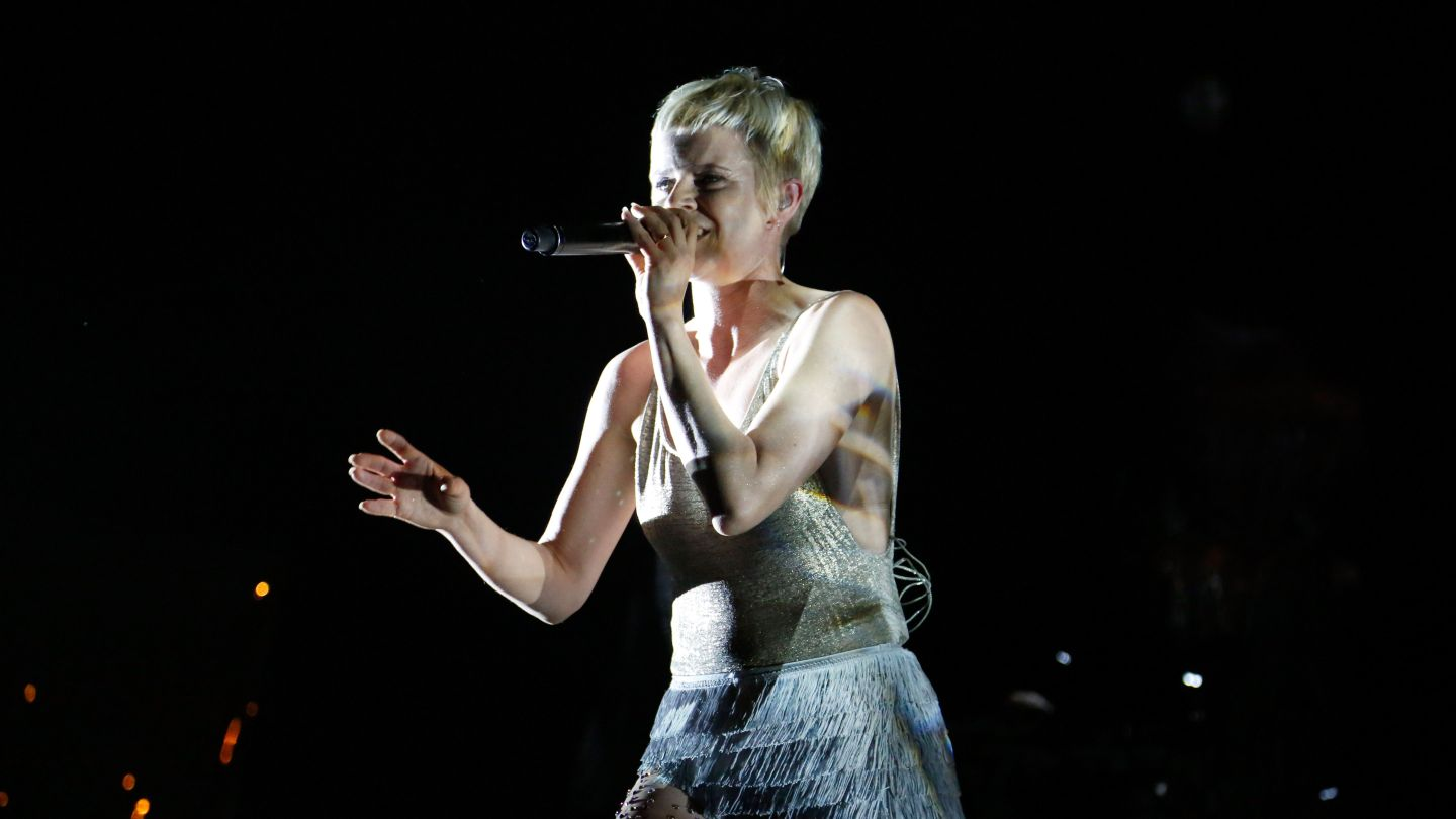 Robyn Lets The Youth Have The Spotlight In 'Send To Robin Immediately' Video