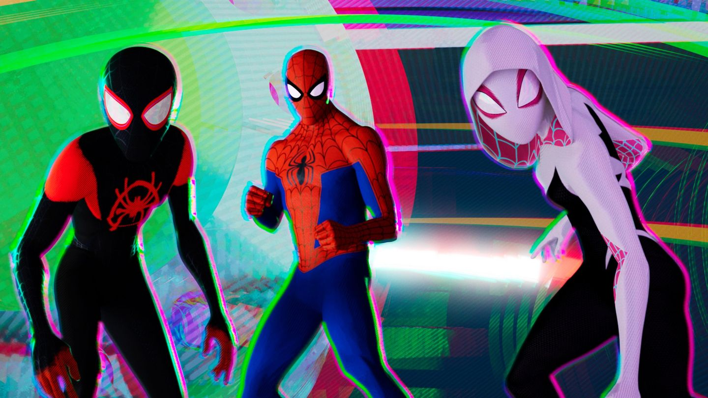 How Spider-Man: Into the Spider-Verse Changed What We Expect From Comic Book Movies
