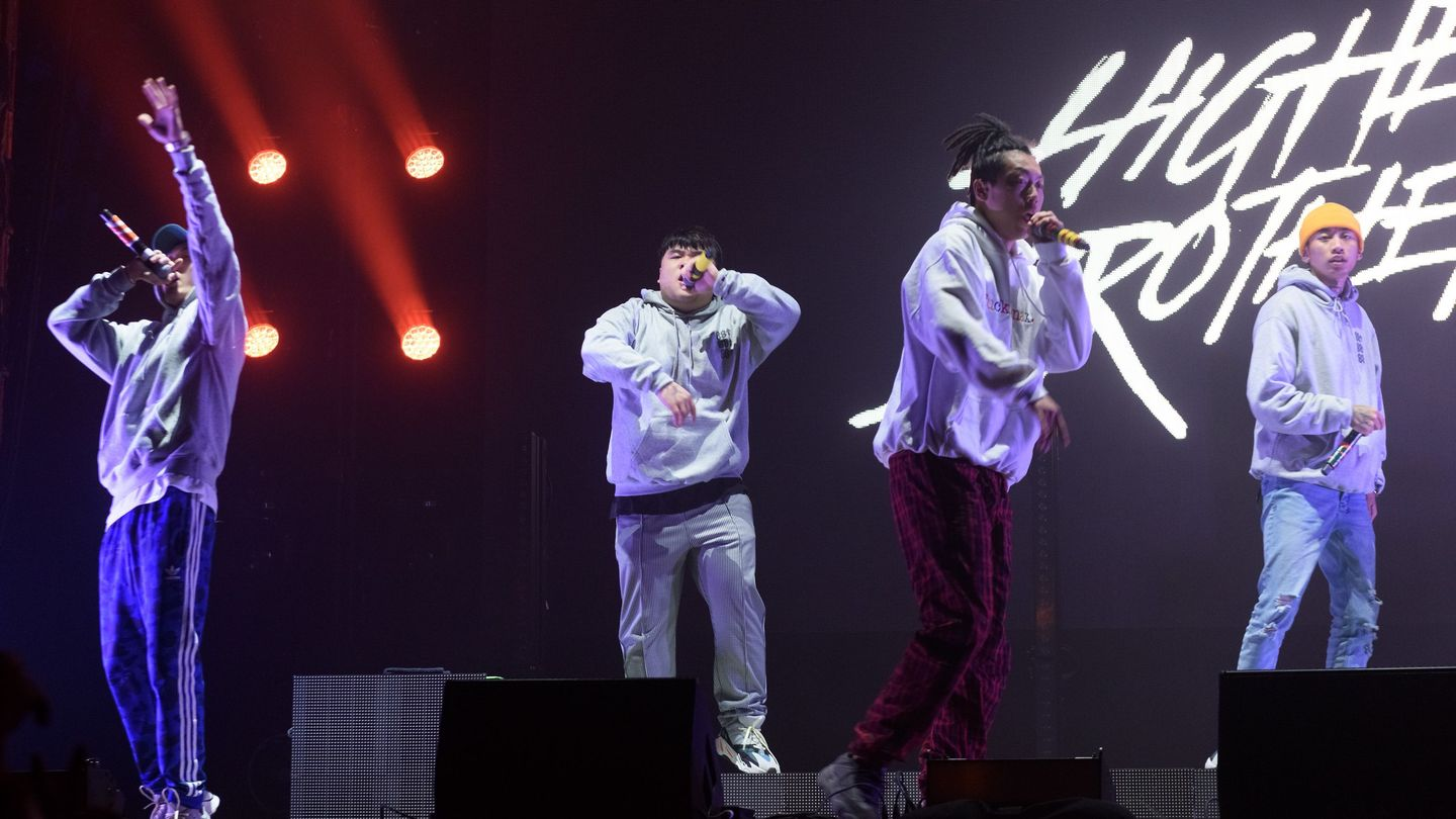 Chinese Rap Group Higher Brothers Recruits Schoolboy Q, Soulja Boy, More For New Album