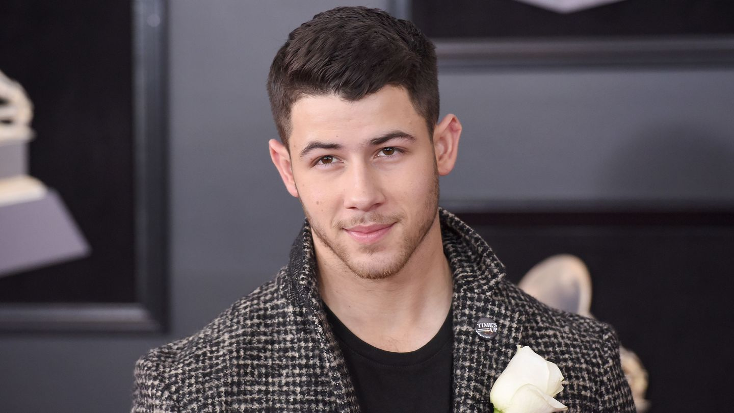Nick Jonas Channels His Inner Jackson Maine With 'Shallow' Cover