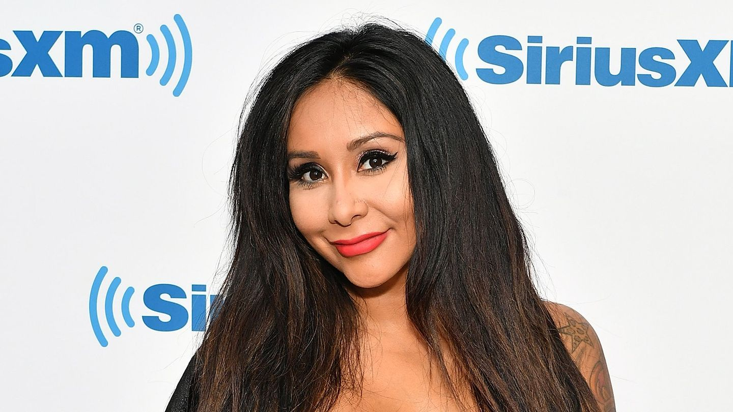 'hi, Baby!': Snooki's Kids Are Already Bonding With Their Brother-on-the-way