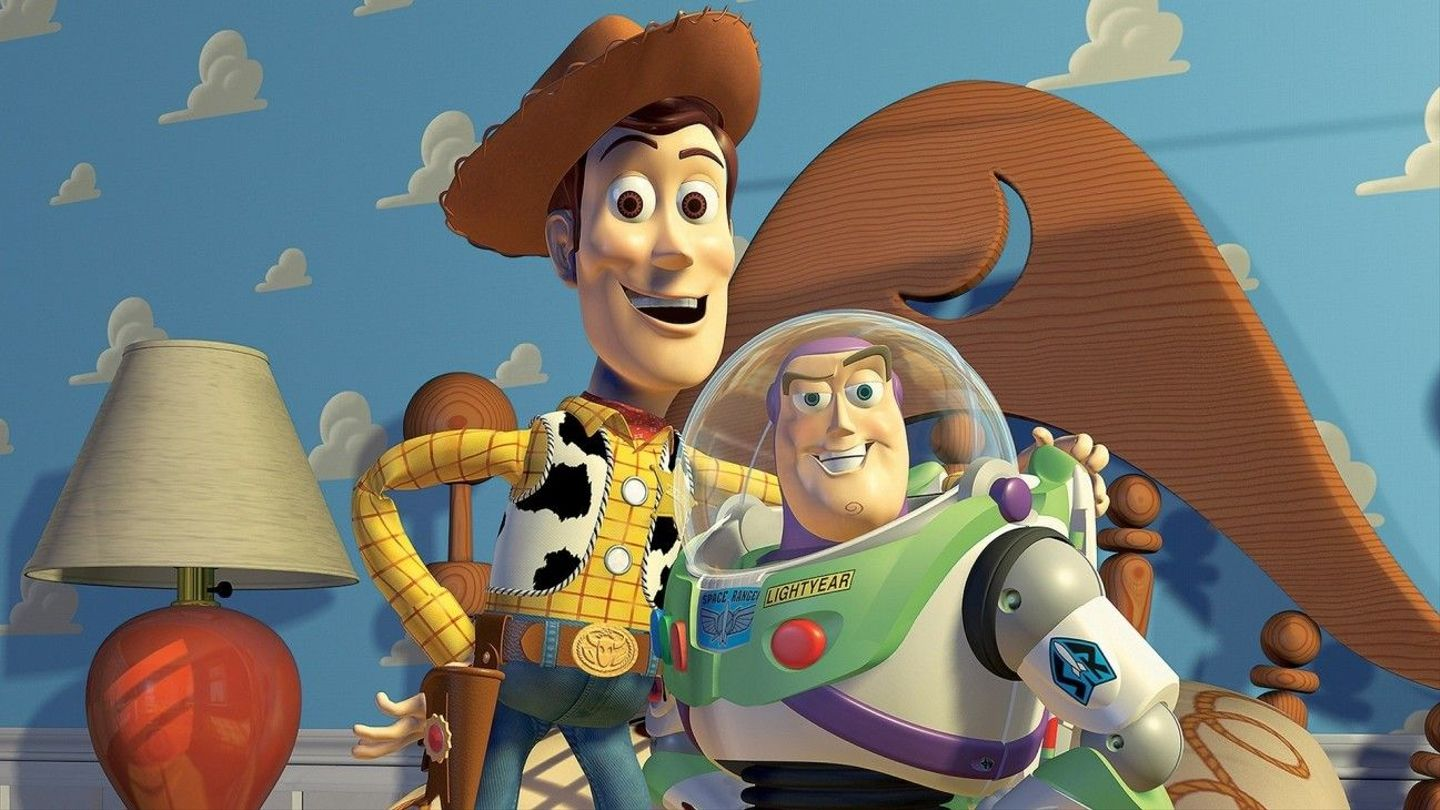 8 Shocking Secrets From The Making Of Pixar's 'Toy Story'
