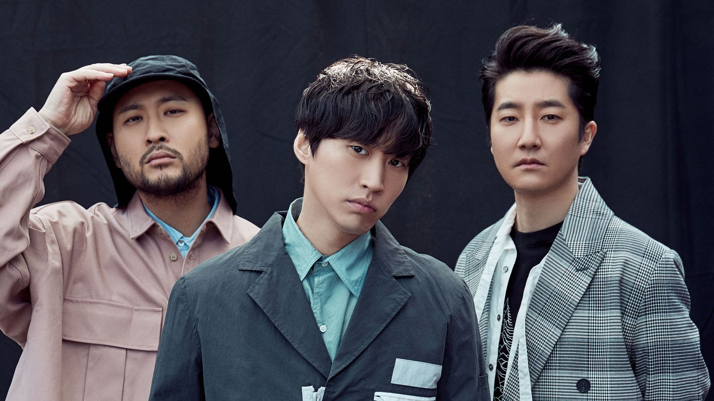 Epik High's Tablo Couldn't Sleep — So He Made An Album About It