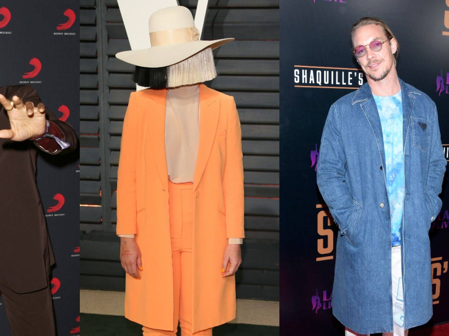Sia, Diplo, And Labrinth Made An Album As 'LSD' — And You Can Hear