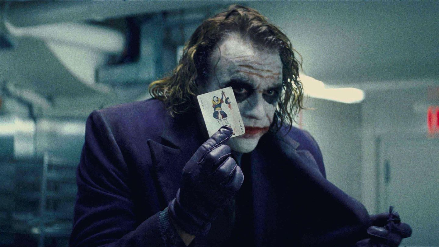 The Dark Knight Trilogy Is Coming Back To Theaters
