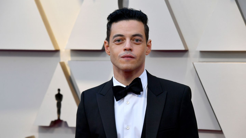 Oscar Winner Rami Malek's Next Project Is... A Podcast?